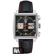 Tag Heuer Mens Monaco Automatic Chronograph Steve McQueen CAW2119.FC6289 replica watch