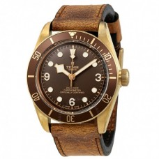 Tudor Heritage Automatic Bronze Dial 79250BM-BRBRLS Replica Watch